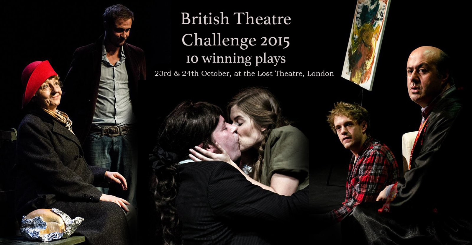 Playwriting Competition | Sky Blue Theatre Co | British Theatre